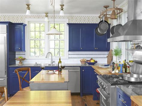 french bistro style kitchen remodel hgtv