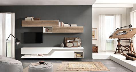 mobili da arredo casa arredamento soggiorno moderno modello exential spar
