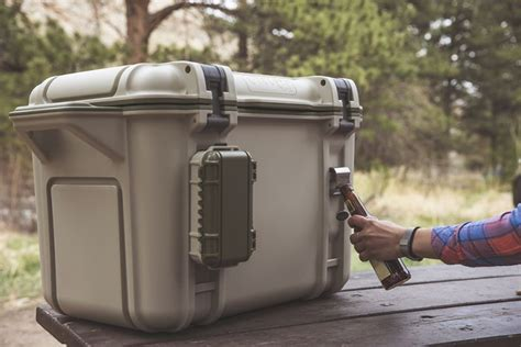 Venture cooler a best companion for your week long camping