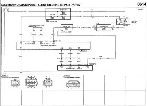 Mazda Steering Wheel Wiring Diagram Apktodownload