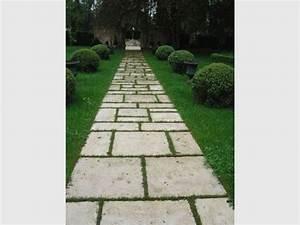 a la decouverte de la pierre de bourgogne With pierre de dallage exterieur