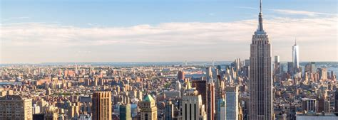 New York City Ny Travel Guide Visit New York City