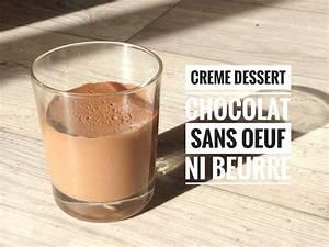 Creme Chocolat Sans Oeuf : tr s conomique archives recettes de cuisine avec ~ Nature-et-papiers.com Idées de Décoration