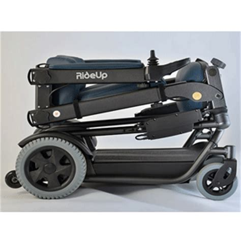 rideup mobility power chair scooter locamedic