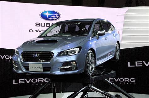 2018 Subaru Levorg Concept 7 Egmcartech