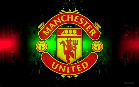 Manchester United Logo Wallpapers Manchester United Wallpapers Barbaras Hd Wallpapers