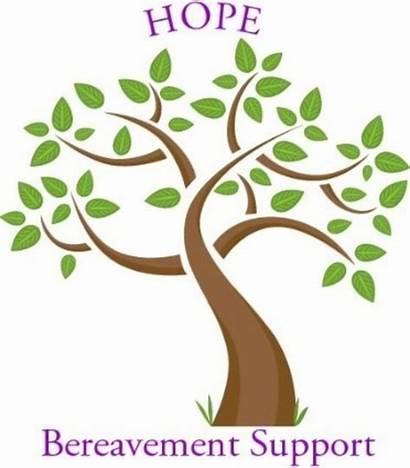 Bereavement Support Clipart Environment Simple Tree Parish