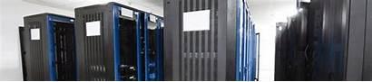 Computer Server Rooms Dspa