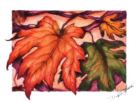 art artist autumn fall nature leaves autumn leaves