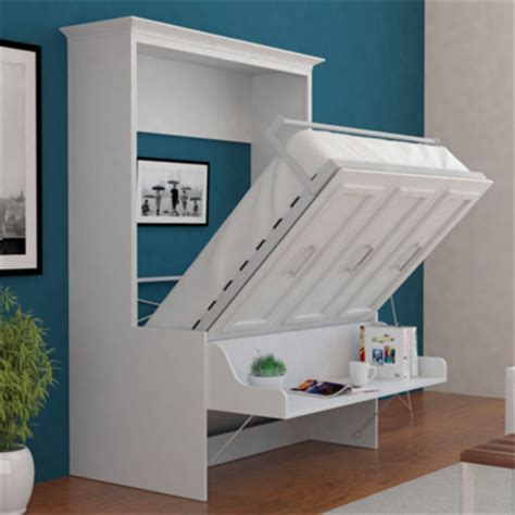 murphy bed desk costco organizing small spaces i heart planners