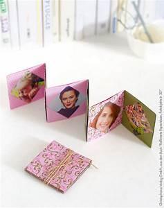 Papier Selber Machen : fotorahmen aus papier einfach selber basteln ~ Frokenaadalensverden.com Haus und Dekorationen