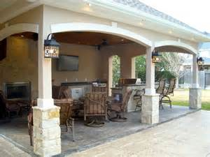 Outdoor Kitchens Fort Worth