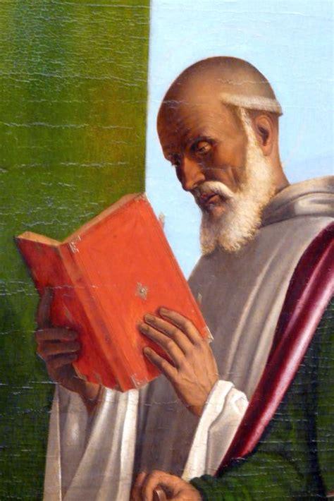 Heeg Moord by 19 Juni H Romuald Van Ravenna Stichter Sint Antonius