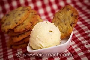 Cookie Dough Eis Selber Machen : rezept f r chocolate chip cookie dough eis ~ Lizthompson.info Haus und Dekorationen