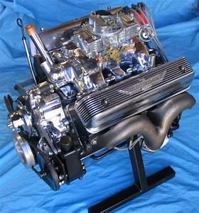 Ford 292 Engine Diagram