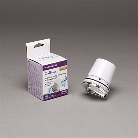 Culligan Faucet Water Filter Fm 25 by Culligan Fm 25r Replacement Filter Cartridge For Faucet