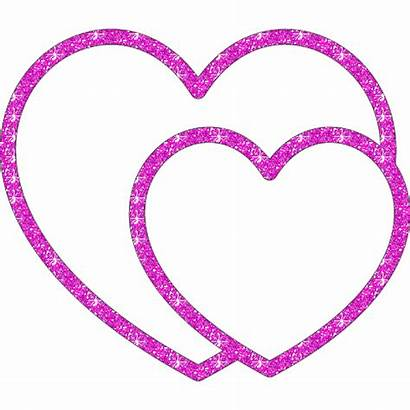 Graphics Glitter Heart Sparkles Copy