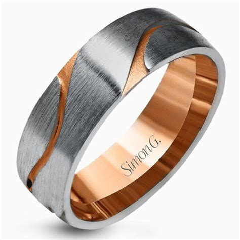 iconic and unique men s wedding ring designs that your hubby will love to wear