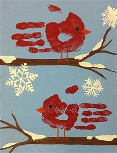 Basteln Im Januar : die besten 25 basteln im winter ideen auf pinterest ~ Articles-book.com Haus und Dekorationen