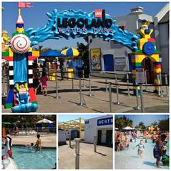 California Legoland Water Park