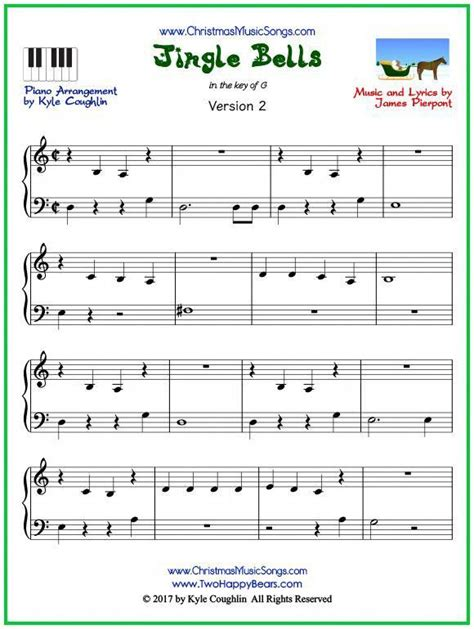 The notes on the treble clef are usually the melody notes, played with the right hand. How To Read Piano Sheet Music. | Piano, Piano sheet music free, Sheet music
