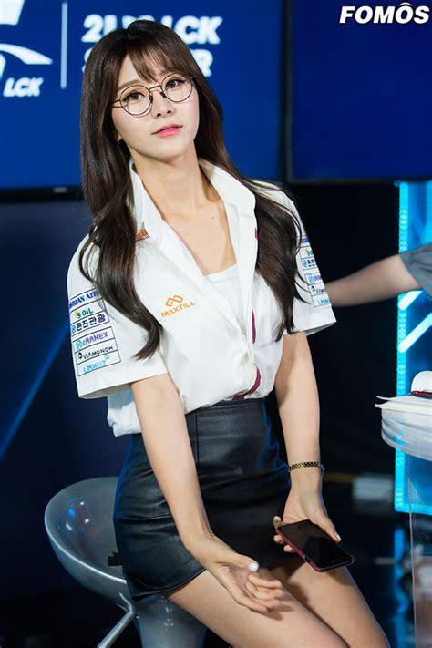 스포티비 안경 누나 김수현 아나운서