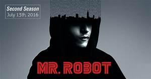 Hacker, Reports, Vulnerability, In, Mr, Robot, Season, 2, Website