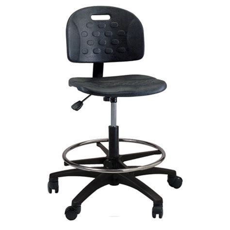 laboratory chairs adjustable work stools brewer design