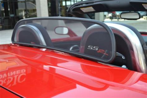 purchase   chevy ssr ss  speed trunk pkg soft