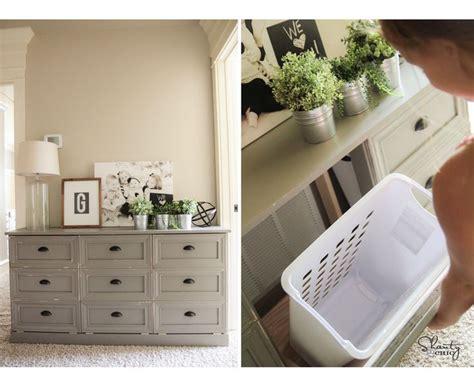 kitchen cabinets organization best 25 laundry basket dresser ideas on 3144