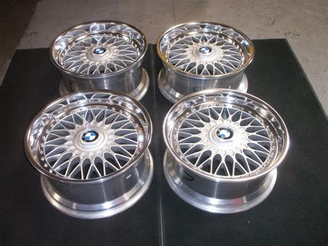 fs bmw style   staggered bbs rc