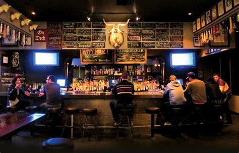 America's 100 Best Beer Bars 2011 Draft