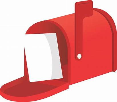 Mailbox Transparent Clipart Mail Library Letter Clip
