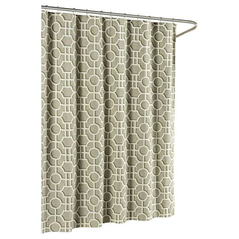 home depot shower curtains creative home ideas lenox cotton luxury 72 in w x 72 in