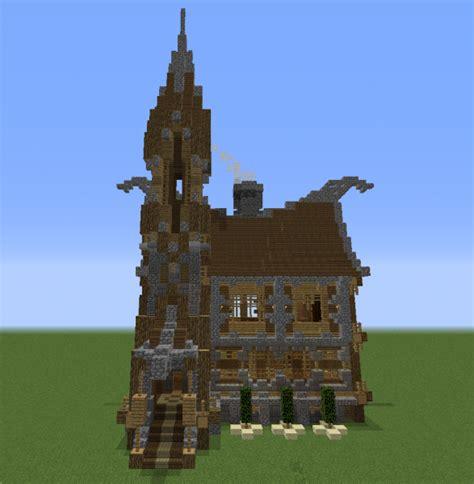 medieval fantasy big house  blueprints  minecraft houses castles towers
