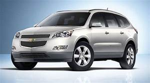 Chevrolet Cars And Photos - Chevrolet