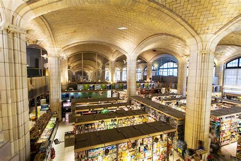 Guastavino Tiles Grand Central by The City S Prettiest Food Emporium For Its