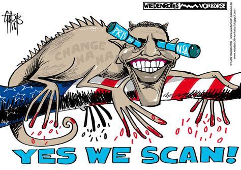 skandal watergate karikatur satire politik wirtschaft zeichnung