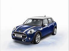 Wallpaper MINI, Cooper, S 5Door Seven, blue, Cars & Bikes