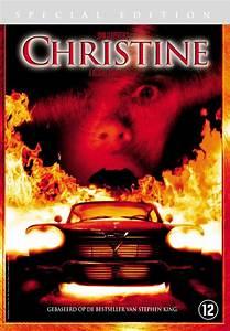 Christine (1983) - uncensored + extra's (DVD ...