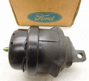 New Old Stock Ford Taurus Rear 2 5l Engine Mount F1dz