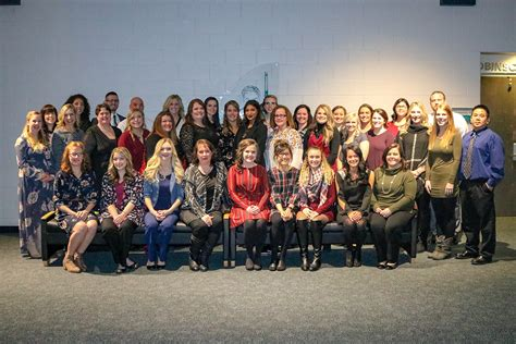 The college's nursing education programs regularly earn high marks from u.s. Nursing Graduates Honored with Pinning Ceremony | Edison ...