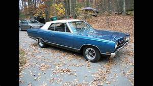 Top Annonce 69 : 1969 plymouth gtx 440 auto 39 s matching very original and rare car drive anywhere youtube ~ Medecine-chirurgie-esthetiques.com Avis de Voitures