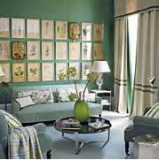 Photos Of Living Rooms With Green Walls by Green Living Gretha Scholtz