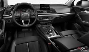 Audi Q5 Interieur : audi q5 2018 vendre qu bec pr s de trois rivi res audi ste foy ~ Voncanada.com Idées de Décoration
