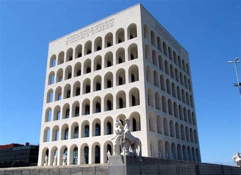 L'architettura Razionalista Italiana La Ricerca Dell