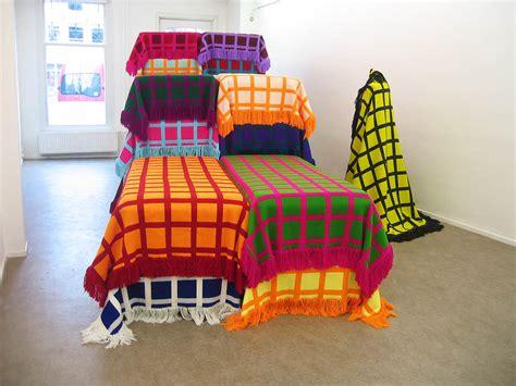 Museum of Art organizes exhibitions of textile