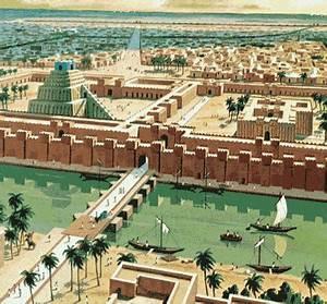 Ancient Babylonia - Nebuchadnezzars Babylon