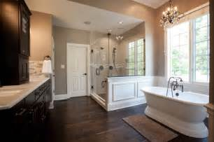 traditional bathroom design ideas traditional master bathroom designs decosee
