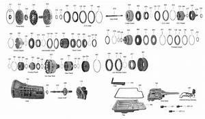 5r110 Transmission Parts Diagram Trans Parts Online